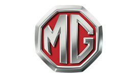 logo mg - Bảng giá xe MG 2021 mới nhất 04/2021