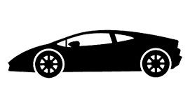 logo sieu xe - Bảng giá các dòng xe hạng A giá rẻ mới nhất