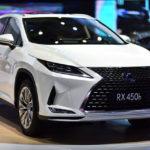 10 150x150 - Đánh giá xe Lexus RX 450h 2021 - SUV lai hợp giá 4,6 tỷ , chạy 100km chỉ 6,17 lít xăng