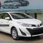 11 150x150 - Chi tiết Toyota Vios E MT 2021 số sàn - Chiếc Vios có giá bán hấp dẫn nhất