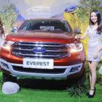 2 150x150 - Đánh giá xe Ford Everest 2021: Trải nghiệm có thực sự tốt trong tầm giá?