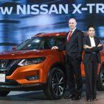 4 1 150x150 - Nissan X-Trail 2021 ra mắt Thái lan, Khi nào về Việt Nam?