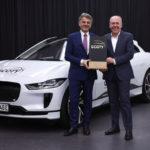 5 1 150x150 - Đánh giá xe Jaguar I-Pace 2021 - Cảm xúc Anh Quốc