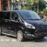 8 150x150 - Giới thiệu Ford Tourneo Limousine 2021, Xe dành cho người giàu?