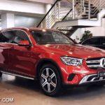 9 150x150 - Giá xe Mercedes GLC 200 4Matic 2021: thông số, giá lăn bánh, khuyến mãi (04/2021)