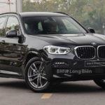 """gia xe bmw x3 m sport 2021 xetot com 150x150 - Đánh giá xe BMW X3 M Sport 2021 – Thêm """"đồ chơi"""", tăng giá bán"""