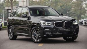 """gia xe bmw x3 m sport 2021 xetot com 300x170 - Đánh giá xe BMW X3 M Sport 2021 – Thêm """"đồ chơi"""", tăng giá bán"""