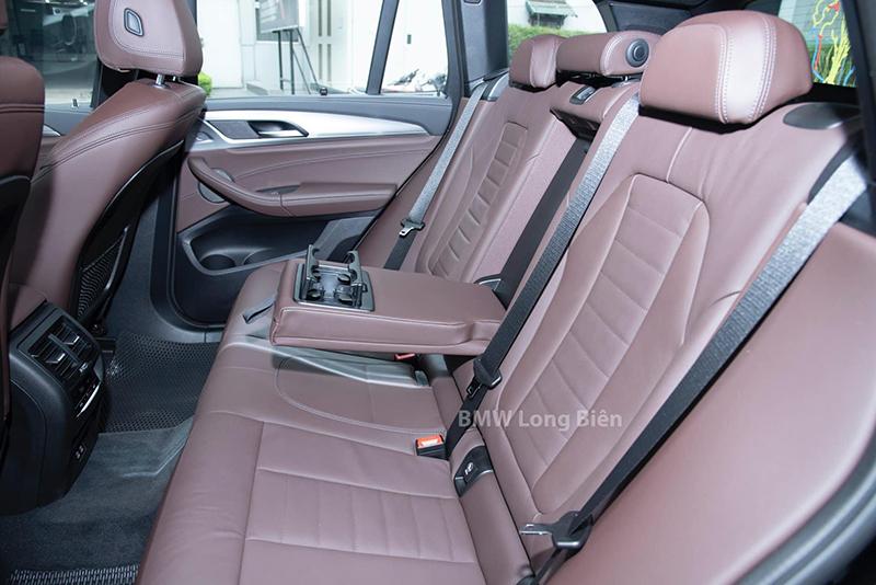 """hang ghe thu 2xe bmw x3 m sport 2021 xetot com - Đánh giá xe BMW X3 M Sport 2021 – Thêm """"đồ chơi"""", tăng giá bán"""