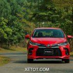 Dau xe Toyota Vios GR S 2021 xetot com 150x150 - Chi tiết Toyota Vios GR-S 2021, Mẫu xe thể thao của Vios