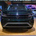 Dau xe Volkswagen Teramont 2021 XETOT COM 150x150 - Những điểm nổi bật trên Volkswagen Teramont 2021 sắp bán tại Việt Nam
