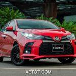 Gia xe Toyota Vios GR S 2021 xetot com 150x150 - 5 lý do tại sao không nên mua xe Toyota Vios