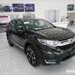 xe 2020 honda crv 10 xe ban chay 2019 xetot com 150x150 - Giới thiệu các mẫu xe Crossover 5 và 7 chỗ tại Việt Nam