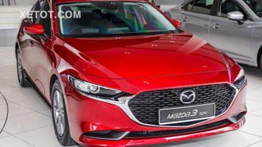 xe mazda 3 2020 xetot com 373x210 - Giới thiệu các mẫu xe sedan hạng C tại Việt Nam