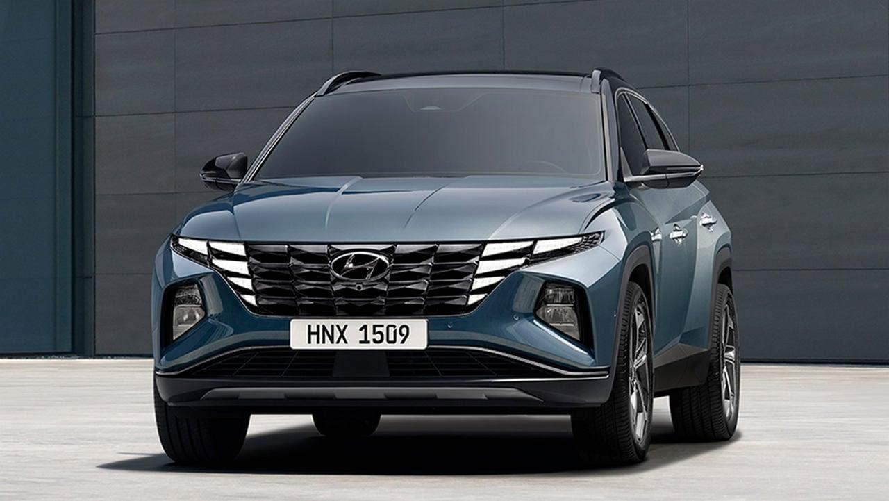 Đánh giá xe Hyundai Tucson 2021: Giá lăn bánh và khuyến mãi tháng 12/2020 - Kenhtaichinh24h.com Kenhtaichinh24h.com