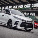 Toyota Vios phien ban the thao GR S chinh thuc ra mat 1000x667 1 150x150 - Giới thiệu các mẫu xe sedan hạng B tại Việt Nam