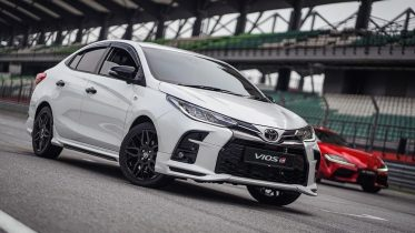 Toyota Vios phien ban the thao GR S chinh thuc ra mat 1000x667 1 373x210 - Giới thiệu các mẫu xe sedan hạng B tại Việt Nam