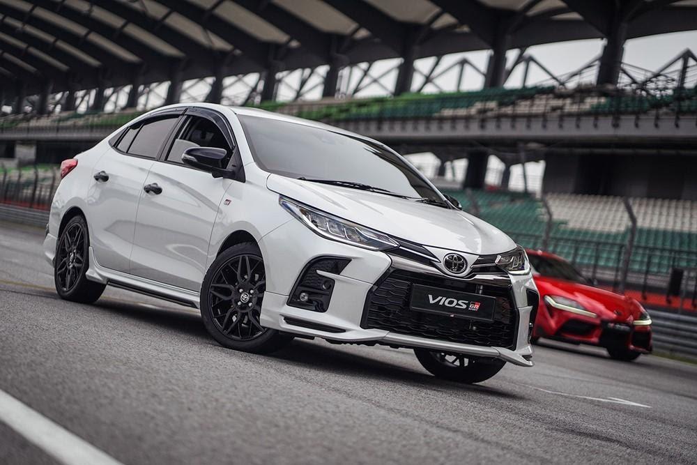 """Toyota Vios phien ban the thao GR S chinh thuc ra mat 1000x667 1 - Kinh nghiệm mua xe """"Toyota Vios"""" cũ và địa chỉ tin cậy dành cho khách hàng"""