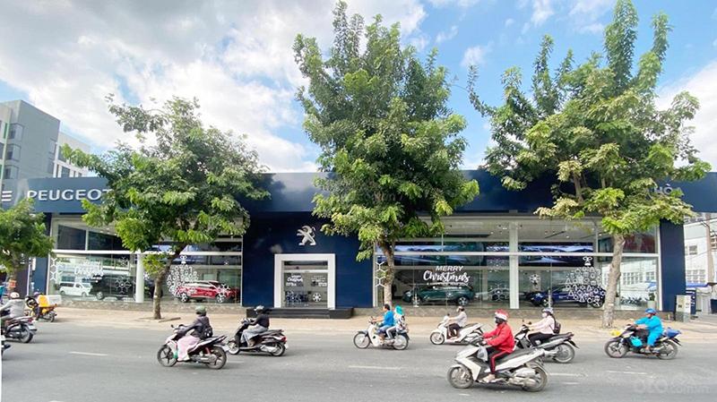 dai ly peugeot cong hoa tan binh tphcm muaxegiatot vn - Giới thiệu đại lý Peugeot Cộng Hòa, Quận Tân Bình, thành phố Hồ Chí Minh