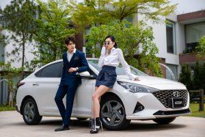 """hyundai accent 2021 2022 giaxehoi vn 1000x666 1 300x200 - Top 10 xe ô tô bán chạy nhất tháng 3/2021 - Bán tải Ford lần đầu """"lên đỉnh"""""""