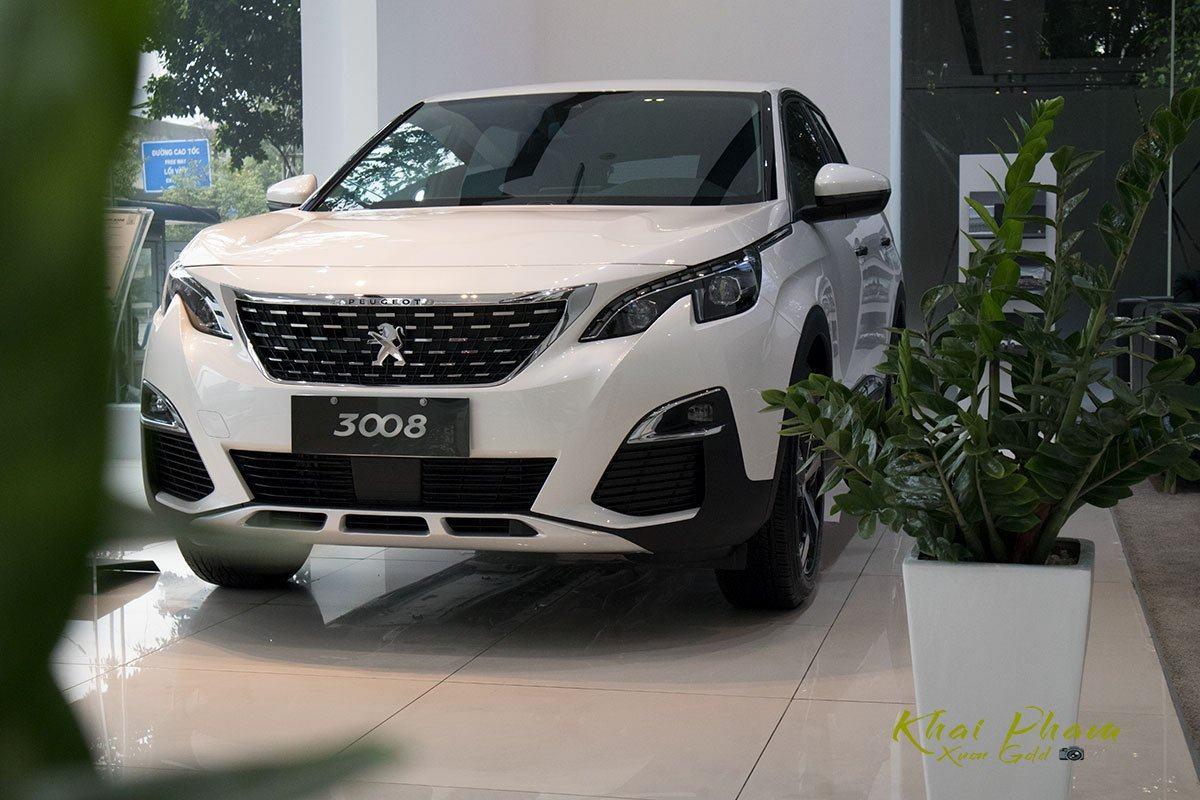 xe peugeot 3008 2020 muaxegiatot vn - Giới thiệu đại lý Peugeot Cộng Hòa, Quận Tân Bình, thành phố Hồ Chí Minh