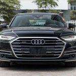 Dau xe Audi A8L Nhap tu nhan gia 7 ty Xetot com 150x150 - Audi A8L 2021 nhập khẩu tư nhân về Việt Nam, giá gần 7 tỷ đồng