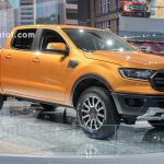gia xe ford ranger 2020 muaxegiatot com 1 150x150 - Giới thiệu các mẫu xe bán tải bán tại Việt Nam