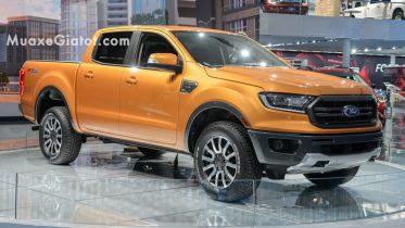 gia xe ford ranger 2020 muaxegiatot com 1 373x210 - Giới thiệu các mẫu xe bán tải bán tại Việt Nam
