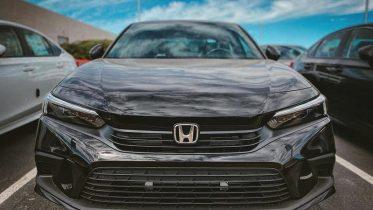 """hinh anh honda civic 2022 thuc te muaxegiatot vn 373x210 - Honda Civic 2022 chính thức ra mắt thế hệ hoàn toàn mới, """"hóng"""" ngày về Việt Nam"""