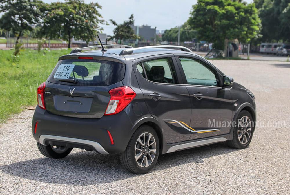 can sau vinfast fadil 14l 2019 2020 muaxebanxe com 5 - 5 mẫu xe hạng A có mức tiêu thụ nhiên liệu tiết kiệm nhất hiện nay