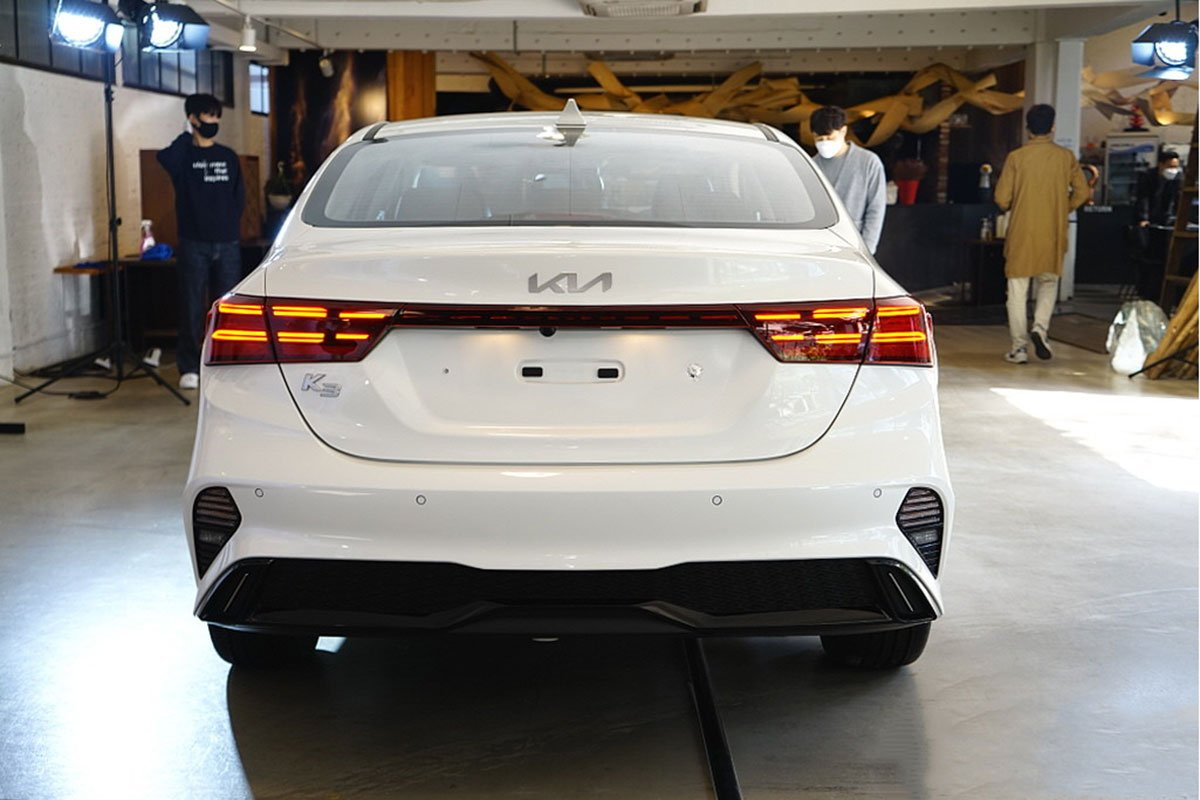 danh gia xe kia cerato 2022 muaxegiatot vn 5 7f5f - Kia K3 2022 có gì hấp dẫn để khách hàng chờ đợi ?