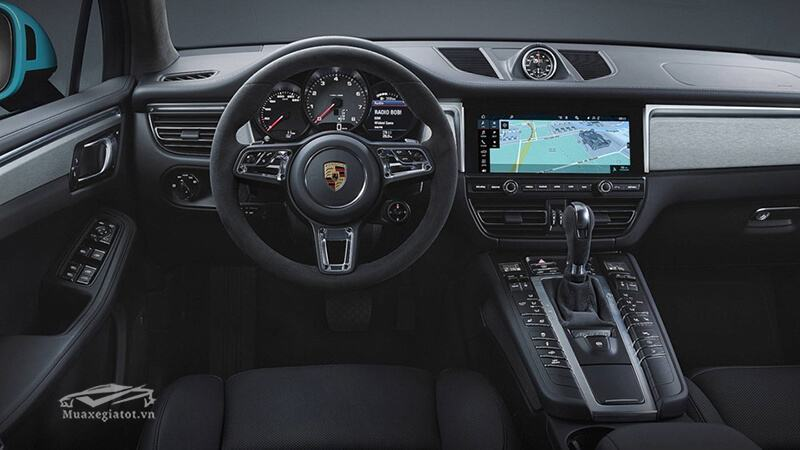 danh gia xe porsche macan 2019 muaxegiatot vn 7 - Với 3.8 tỷ nên chọn mua VinFast President hay Porsche Macan?