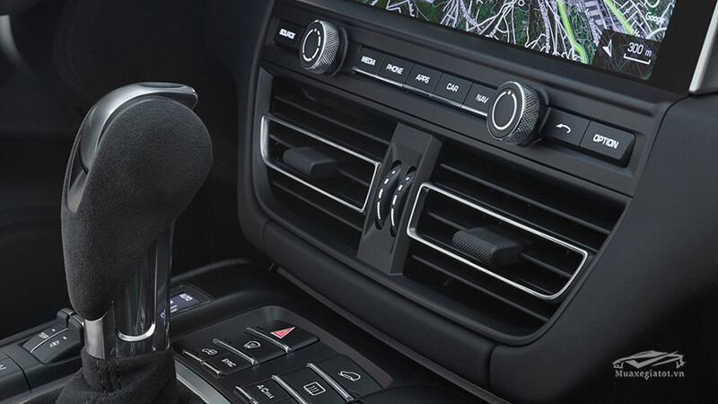 danh gia xe porsche macan 2019 muaxegiatot vn 8 - Với 3.8 tỷ nên chọn mua VinFast President hay Porsche Macan?