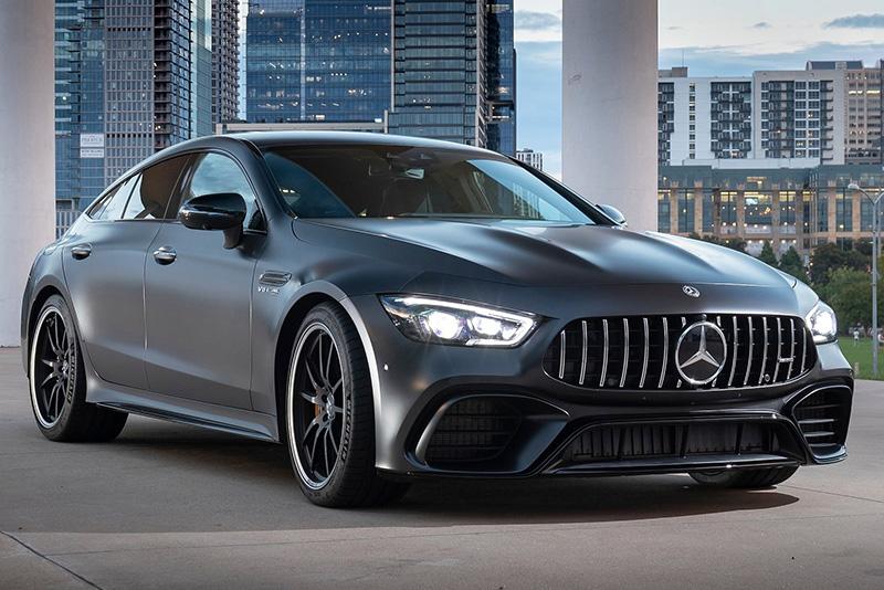 dau xe mercedes amg gt 63 s 2022 muaxegiatot vn - Mercedes-AMG GT 63 S 2022 giá 12,2 tỷ đồng: Sức mạnh động cơ đáng kinh ngạc