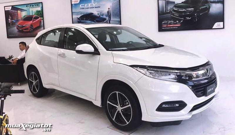 gia xe honda hrv 2021 muaxegiatot vn - 5 mẫu xe 5 chỗ gầm cao giá rẻ được khách hàng yêu thích nhất 2021