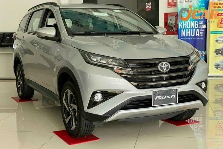 gia xe rush 2021 2022 xetot com - Kinh nghiệm mua xe ô tô gia đình: Nên mua xe gì, tầm giá bao nhiêu?