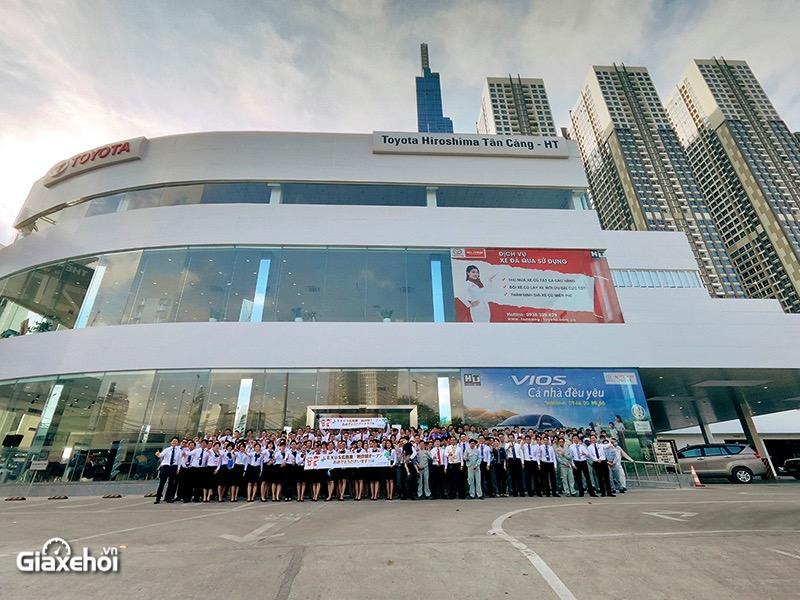 hinh anh toyota tan cang giaxehoi vn 31 - Toyota Tân Cảng, Đại lý Toyota lớn nhất Sài Gòn