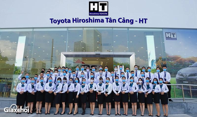 hinh anh toyota tan cang giaxehoi vn 33 - Toyota Tân Cảng, Đại lý Toyota lớn nhất Sài Gòn