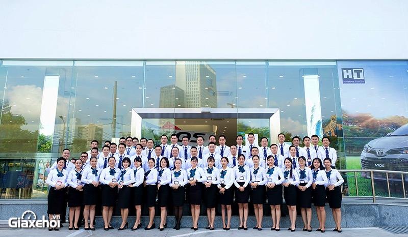 hinh anh toyota tan cang giaxehoi vn 37 - Toyota Tân Cảng, Đại lý Toyota lớn nhất Sài Gòn