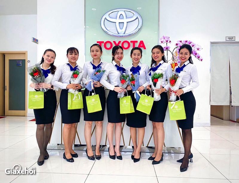 hinh anh toyota tan cang giaxehoi vn 7 - Toyota Tân Cảng, Đại lý Toyota lớn nhất Sài Gòn