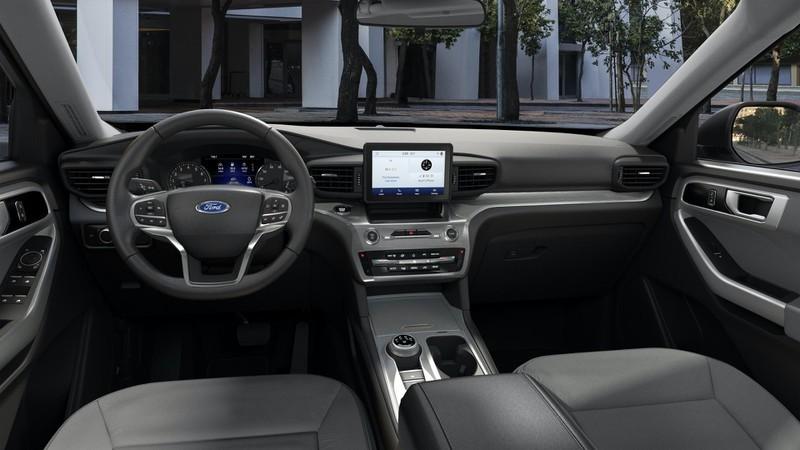 noi that ford explorer 2022 xetot com - Các mẫu SUV 7 chỗ sắp ra mắt tại Việt Nam