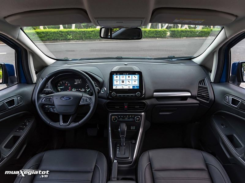 noi that xe ford ecosport 2020 2021 muaxegiatot vn - 5 mẫu xe 5 chỗ gầm cao giá rẻ được khách hàng yêu thích nhất 2021