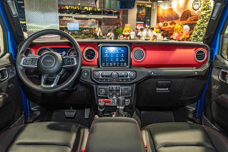 """noi that xe jeep gladiator 2022 giaxehoi vn - 3 mẫu """"siêu bán tải"""" về Việt Nam trong năm 2021 để phục vụ giới đại gia: Giá ngang xe sang, cao nhất gần 6 tỷ đồng"""