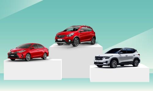 top 10 o to ban chay nhat thang 08 2021 500x300 1 - Top 10 xe bán chạy nhất tháng 08/2021: Sự vượt trội của Vinfast Fadil