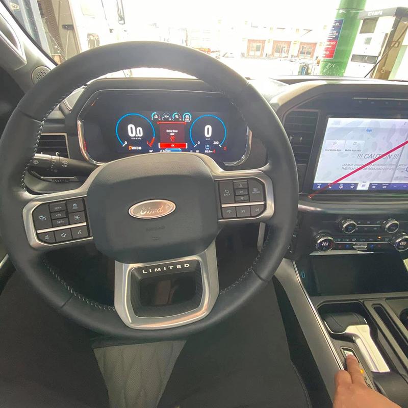 """vo lang xe ford f150 2022 giaxehoi vn - 3 mẫu """"siêu bán tải"""" về Việt Nam trong năm 2021 để phục vụ giới đại gia: Giá ngang xe sang, cao nhất gần 6 tỷ đồng"""