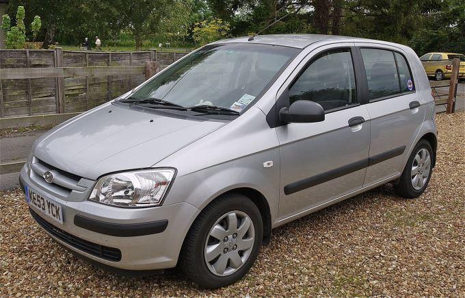 Hyundai Getz 2008 - 7 mẫu xe cũ giá chỉ 200 triệu đồng đáng mua nhất 2021