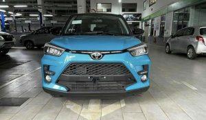 dau xe toyota raize 2022 giaxehoi vn 300x175 - Toyota Raize 2022 và Kia Sonet 2022: Xe SUV 5 chỗ cỡ nhỏ nào nên mua?
