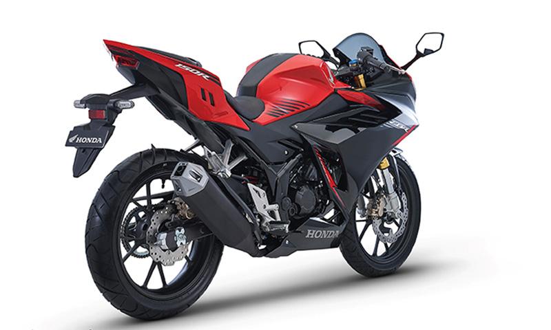gia xe Honda CBR150R 2021 2022 muaxegiatot vn 2 - Honda CBR150R 2021 ra mắt Việt Nam với giá bán từ 71 triệu đồng