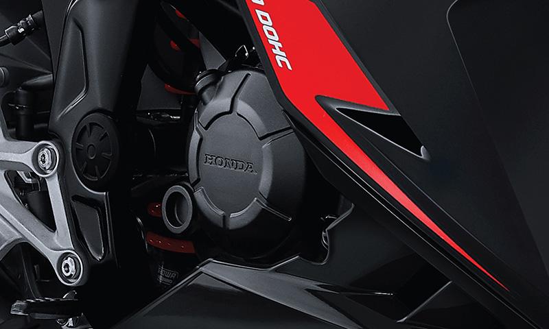 gia xe Honda CBR150R 2021 2022 muaxegiatot vn 7 - Honda CBR150R 2021 ra mắt Việt Nam với giá bán từ 71 triệu đồng