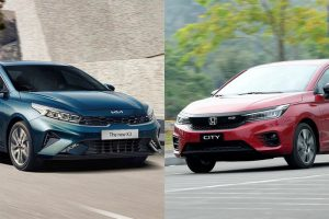 kia k3 honda city rs 2022 muaxegiatot vn 300x200 - So sánh Kia K3 1.6 Luxury và Honda City RS: Nên chọn mẫu xe nào trong tầm giá 600 triệu đồng?
