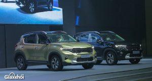 mua ban xe kia sonet 2021 2022 giaxehoi vn 300x161 - Những mẫu xe gầm cao đáng mua trong tầm giá 500 - 600 triệu: Ford Ecosport lọt thỏm giữa các dòng xe châu Á